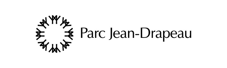 Logo Parc Jean-Drapeau