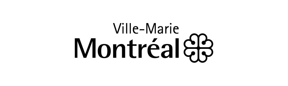 Logo Ville-Marie Montréal